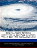 Ten Deadliest Natural Disasters in the Past Century, Dakota Stevens, 1140670638