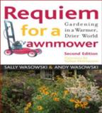 Requiem for a Lawnmower, Sally Wasowski, 1589790634