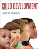 Child Development, Santrock, John W., 0073370630