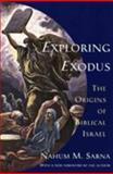 Exploring Exodus 9780805210637