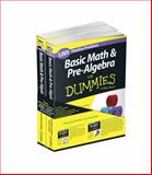 Basic Math and Pre-Algebra : Learn and Practice 2 Book Bundle with 1 Year Online Access, Zegarelli, 1118980638