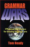 Grammar Wars, Tom Ready, 1566080630