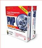 PMP Project Management Professional Boxed Set 9780071760638