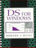 DS for Windows, Weiss, Howard J., 0137570635