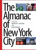 The Almanac of New York City, , 0231140630