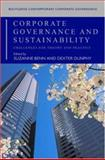 Corporate Governance and Sustainability : Challenges for Theory and Practice, Dexter Dunphy, Suzanne Benn, 0415380634