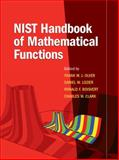 Mathematical Functions : Companion to the Digital Library of Mathematical Functions, , 0521140633