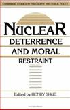 Nuclear Deterrence and Moral Restraint 9780521380638