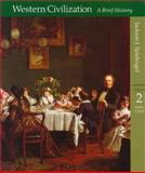Western Civilization since 1300 : A Brief History, Spielvogel, Jackson J., 0534560636