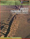 Earth's Changing Crust, Rebecca Harman, 1403470634