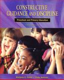 Constructive Guidance and Discipline, Marjorie Vannoy Fields and Cindy Boesser, 0130910635