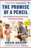 The Promise of a Pencil, Adam Braun, 1476730636