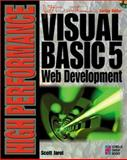 Kick Ass Web Development with Visual BASIC X, Jarol, Scott, 1576100634