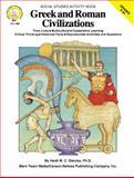 Greek and Roman Civilizations, Heidi M. C. Dierckx, 1580370632