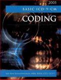 Basic ICD-9-CM Coding 2005 9781584260639