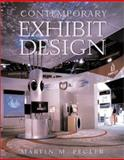 Contemporary Exhibit Design, Pegler, Martin M., 1584710632