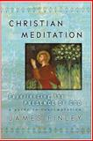 Christian Meditation, James Finley, 0060750642