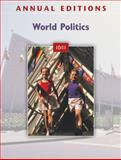 World Politics 10/11, Purkitt, Helen E., 0078050642