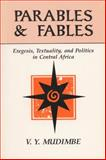 Parables and Fables 9780299130640
