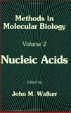 Nucleic Acids, , 0896030644