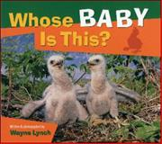 Whose Baby Is This?, Wayne Lynch, 1552850641