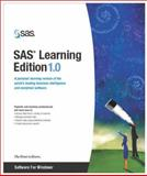 SAS Learning Edition 1. 0, SAS Institute, 1590470648