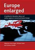 Europe Enlarged, , 1847420648