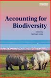 Accounting for Biodiversity, , 0415630649