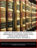 English Minstrelsie, Sabine Baring-Gould and Frederick William Bussell, 1141200643