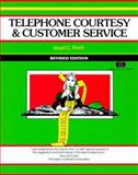 Telephone Courtesy and Customer Service, Finch, Lloyd, 1560520647