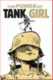 The Power of Tank Girl, Alan C. Martin, 1782760644