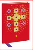 The Book of the Gospels : The Saint John's Bible Edition, Various, 0814690645