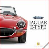 Jaguar E-Type, Nigel Thorley, 0857330640