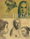 Secrets to Drawing Heads, Allan Kraayvanger, 1402720645