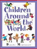 Children Around the World, Donata Montanari, 1553370643