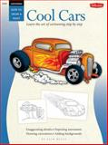 Cool Cars, Jack Keely, 1600580645