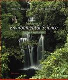 Principles of Environmental Science, Cunningham, William P. and Cunningham, Mary Ann, 0077270649