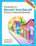 Introduction to Microsoft Great Plains : An Integrated Approach, Romney, Marshall B. and Steinbart, Paul J., 013186064X
