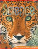 Science, HARCOURT SCHOOL PUBLISHERS, 0153400641