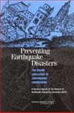 Preventing Earthquake Disasters : The Grand Challenge in Earthquake Engineering - A Research Agenda for the Network for Earthquake Engineering Simulation (NEES), National Research Council Staff, 0309090644