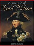 Portrait of Lord Nelson 9781841450643