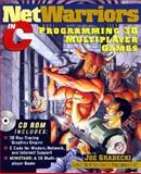 NetWarriors in C, Joe Gradecki, 0471110647