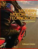 Modern Motorcycle Technology 9781111640644
