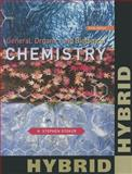 General, Organic, and Biological Chemistry, Hybrid, Stoker, H. Stephen, 1133110649