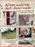 Alternative Art Journals, Margaret Peot, 1440310645