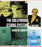 The Hollywood Studio System : A History, Gomery, Douglas, 1844570649