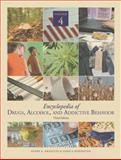 Encyclopedia of Drugs, Alcohol and Addictive Behavior, Korsmeyer, Pamela and Kranzler, Henry R., 0028660641