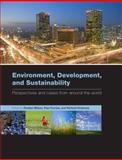 Environment, Development, and Sustainability : Perspectives and cases from around the World, , 0199560641