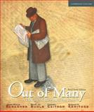 Out of Many : A History of the American People, Faragher, John Mack and Armitage, Susan H., 0205010644
