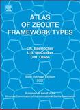 Atlas of Zeolite Framework Types, McCusker, Lynne B. and Olson, D. H., 0444530649